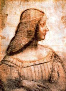 leonardo-retrato-de-isabel-del-este-pintores-y-pinturas-juan-carlos-boveri
